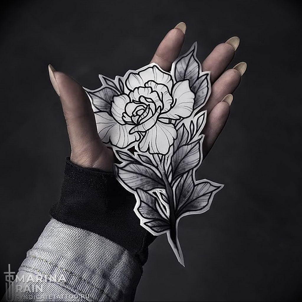 Фото тату студии Синдикат 09.09.2019 №086 - Syndicate tattoo - tatufoto.com