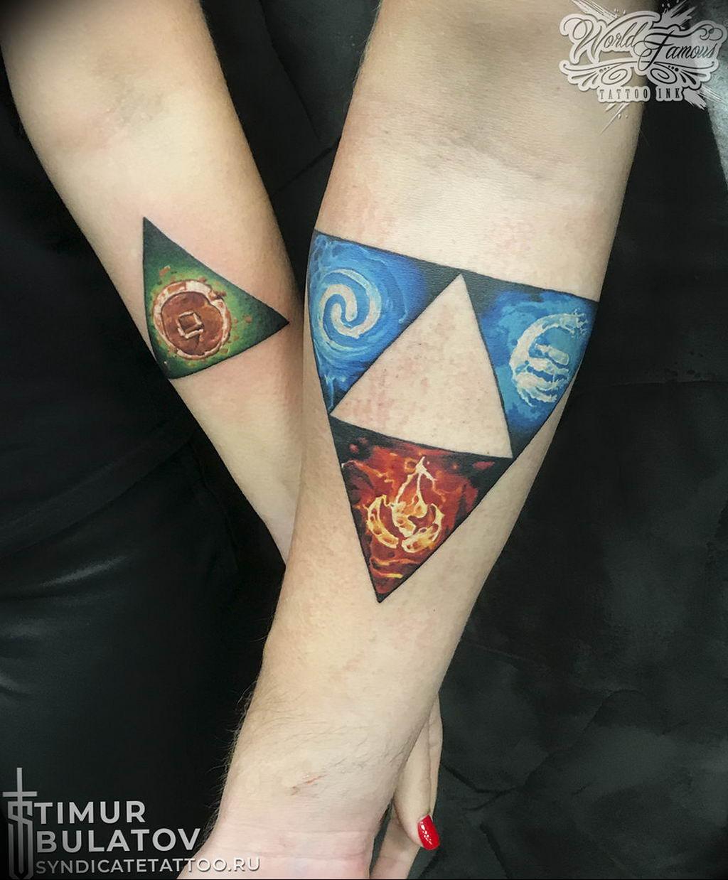 Фото тату студии Синдикат 09.09.2019 №102 - Syndicate tattoo - tatufoto.com