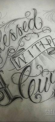 тату надписи шрифты эскизы 14.09.2019 №031 – tattoo lettering fonts sketche – tatufoto.com