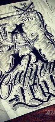 тату надписи шрифты эскизы 14.09.2019 №052 – tattoo lettering fonts sketche – tatufoto.com