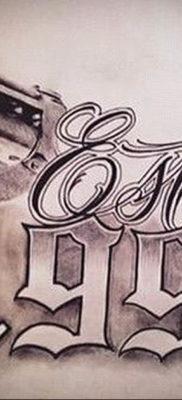 тату надписи шрифты эскизы 14.09.2019 №066 – tattoo lettering fonts sketche – tatufoto.com