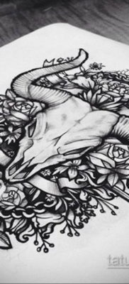 тату эскизы женские пример 14.09.2019 №020 – tattoo sketches for women – tatufoto.com