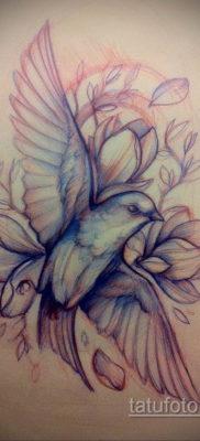тату эскизы женские пример 14.09.2019 №038 – tattoo sketches for women – tatufoto.com