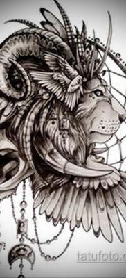 тату эскизы женские пример 14.09.2019 №042 – tattoo sketches for women – tatufoto.com