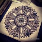тату эскизы женские пример 14.09.2019 №072 - tattoo sketches for women - tatufoto.com
