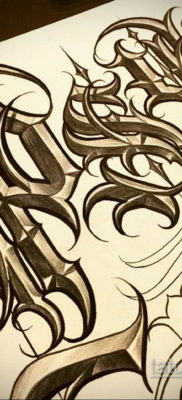 тату эскизы надписи на английском 14.09.2019 №001 – tattoo sketching engli – tatufoto.com