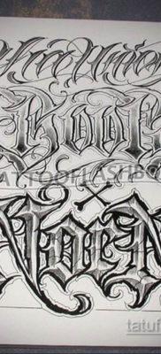 тату эскизы надписи на английском 14.09.2019 №002 – tattoo sketching engli – tatufoto.com