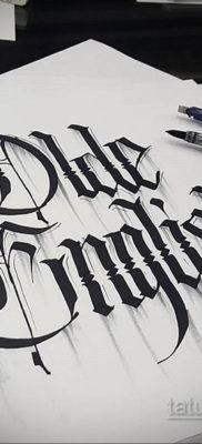 тату эскизы надписи на английском 14.09.2019 №003 – tattoo sketching engli – tatufoto.com