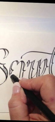 тату эскизы надписи на английском 14.09.2019 №008 – tattoo sketching engli – tatufoto.com