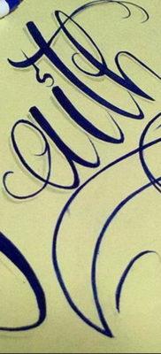 тату эскизы надписи 14.09.2019 №020 – tattoo sketches lettering – tatufoto.com