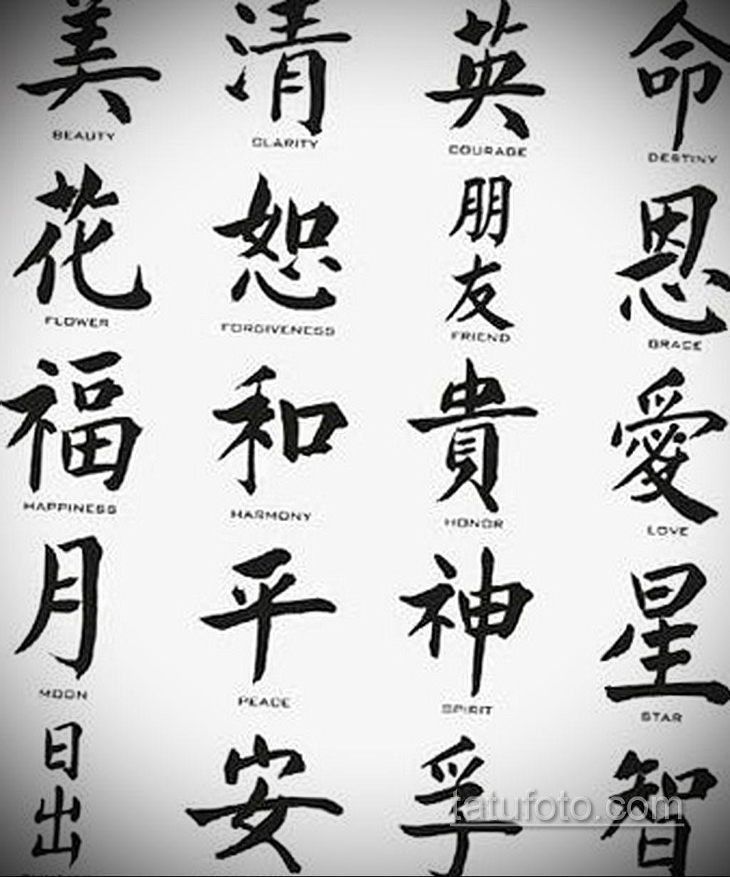 эскизы тату надписи китайские 14.09.2019 №009 - Chinese lettering tattoo sk - tatufoto.com
