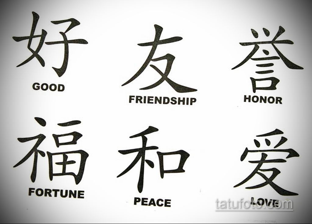 эскизы тату надписи китайские 14.09.2019 №010 - Chinese lettering tattoo sk - tatufoto.com