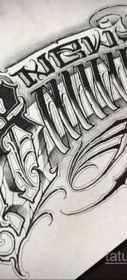 эскизы тату на руку надписи 14.09.2019 №001 – hand lettering tattoo sketches – tatufoto.com