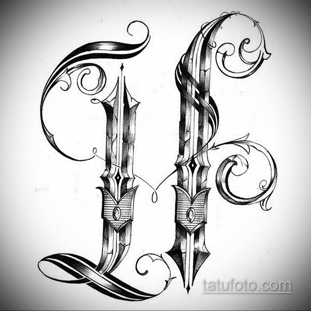 эскизы тату на руку надписи 14.09.2019 №008 - hand lettering tattoo sketches - tatufoto.com