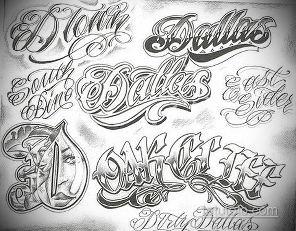 эскизы тату на руку надписи 14.09.2019 №014 - hand lettering tattoo sketches - tatufoto.com