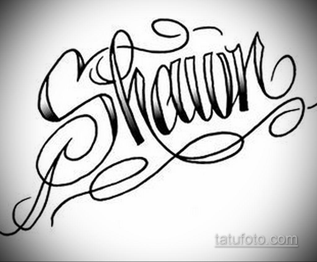 эскизы тату на руку надписи 14.09.2019 №021 - hand lettering tattoo sketches - tatufoto.com
