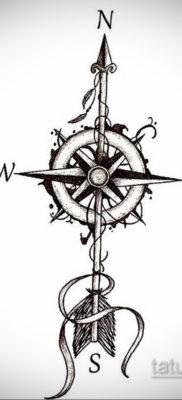 эскиз для простые черные тату 15.09.2019 №043 – sketch for simple black tatt – tatufoto.com