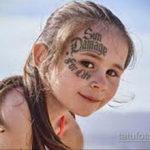 Эстонские дети останутся без татуировок и солярия - фото 1