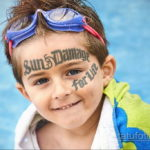 Эстонские дети останутся без татуировок и солярия - фото 2