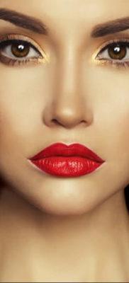 перманентный макияж примеры на фото 24.10.2019 №010 -permanent make- tatufoto.com