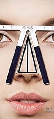 перманентный макияж примеры на фото 24.10.2019 №012 -permanent make- tatufoto.com