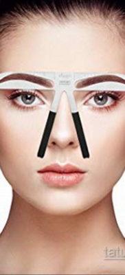 перманентный макияж примеры на фото 24.10.2019 №013 -permanent make- tatufoto.com