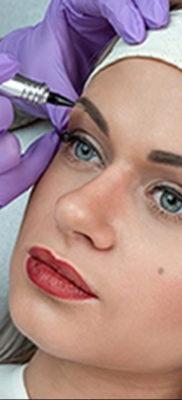перманентный макияж примеры на фото 24.10.2019 №024 -permanent make- tatufoto.com