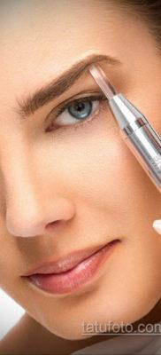 перманентный макияж примеры на фото 24.10.2019 №028 -permanent make- tatufoto.com
