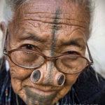древняя индийская татуировка 22.11.2019 №006 -ancient indian tattoo- tatufoto.com