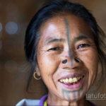 древняя индийская татуировка 22.11.2019 №011 -ancient indian tattoo- tatufoto.com