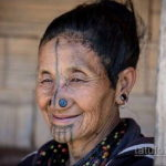 древняя индийская татуировка 22.11.2019 №012 -ancient indian tattoo- tatufoto.com