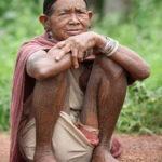 древняя индийская татуировка 22.11.2019 №020 -ancient indian tattoo- tatufoto.com