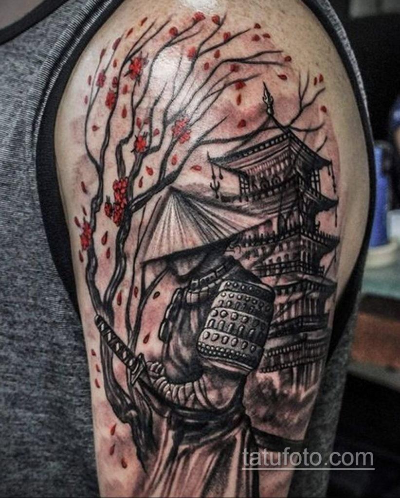 ориентал тату 26.11.2019 №027 -oriental tattoo- tatufoto.com