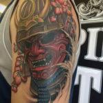 ориентал тату 26.11.2019 №060 -oriental tattoo- tatufoto.com