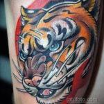 ориентал тату 26.11.2019 №076 -oriental tattoo- tatufoto.com