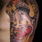 ориентал тату 26.11.2019 №077 -oriental tattoo- tatufoto.com