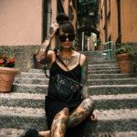 осуждение и одобрение женской тату 22.11.2019 №021 -female tattoo- tatufoto.com