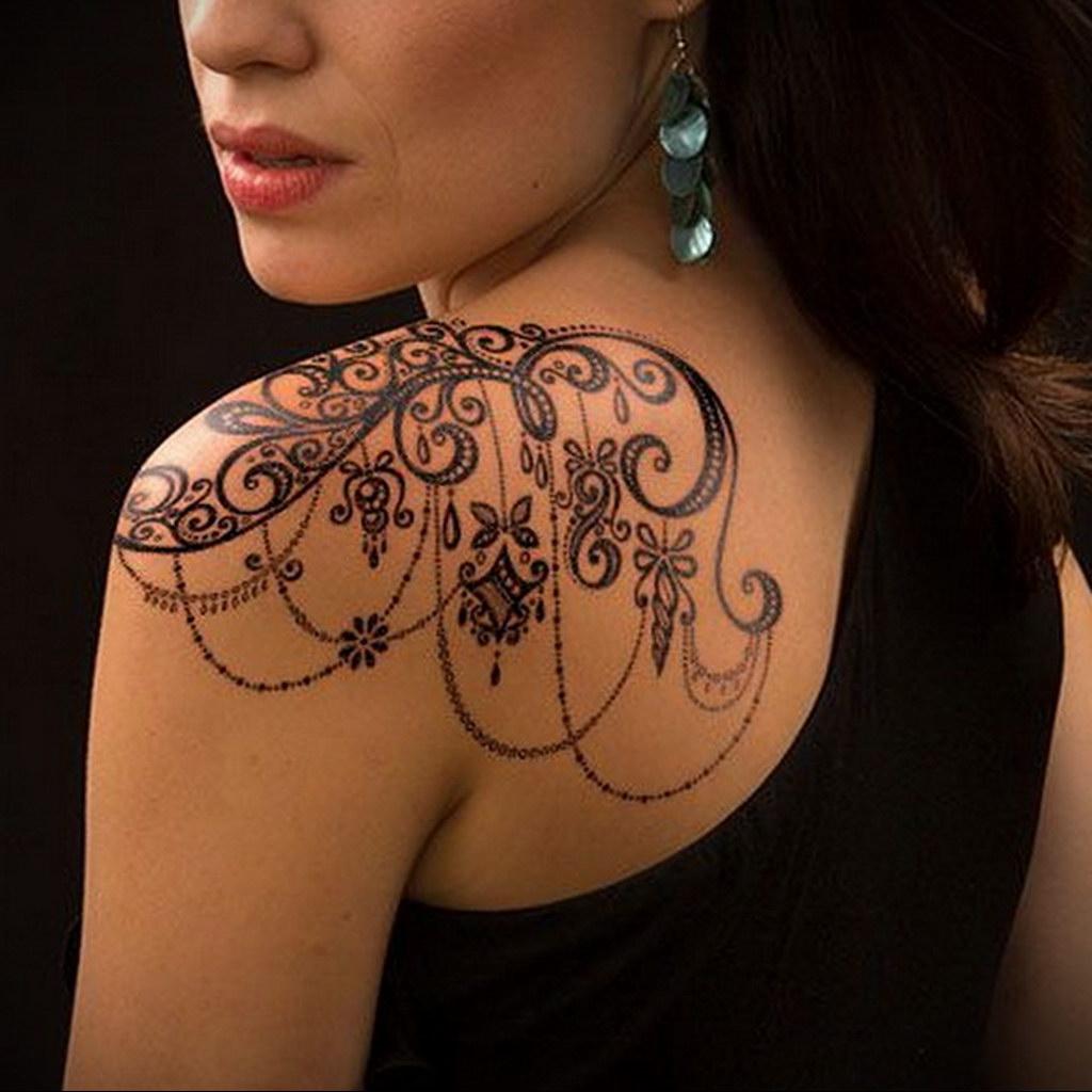 Картинки татуировки женские