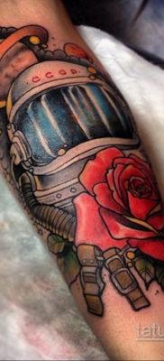 фото ссср тату 28.11.2019 №1018 -ussr tattoo- tatufoto.com