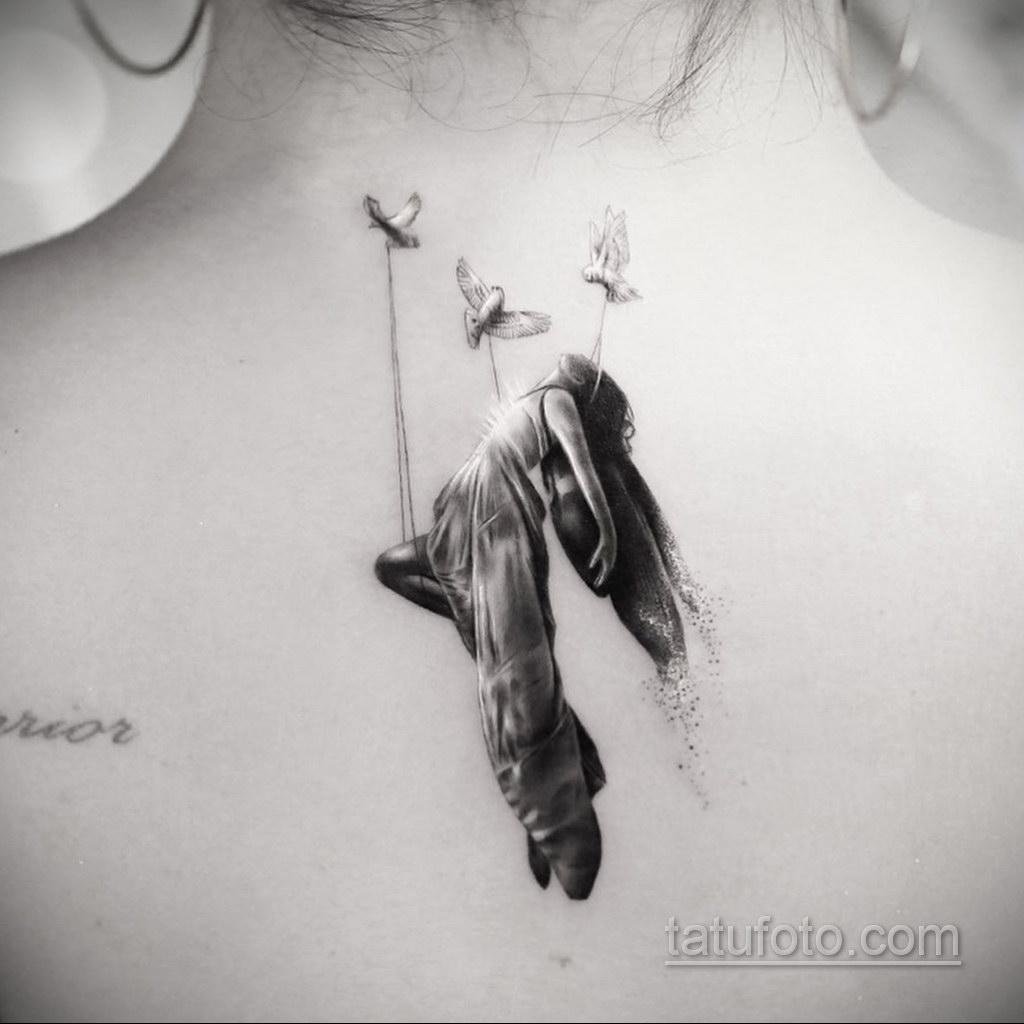 Новая татуировка Деми Ловато (25.12.2019) - фото 2