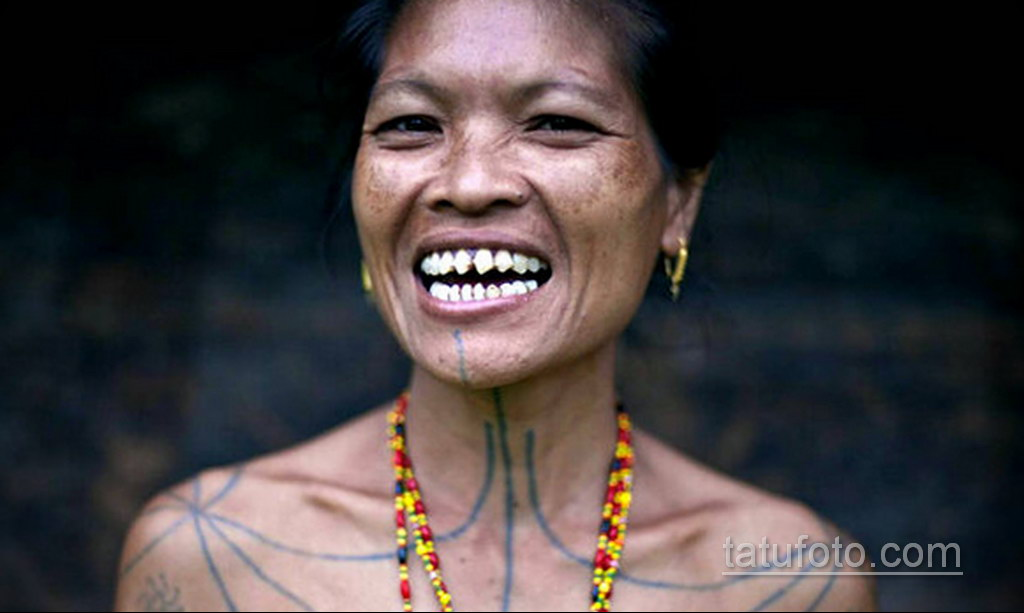 Подпилены - мода на подпиленые зубы - фото