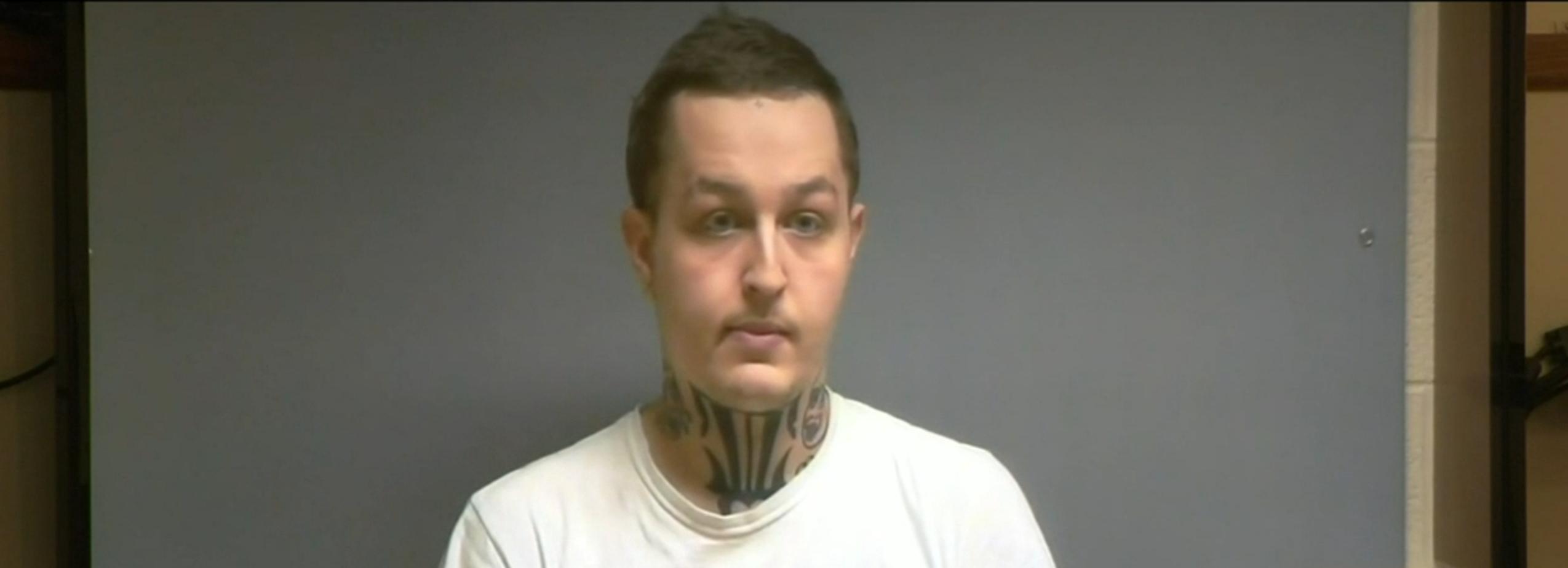 Привлечение к ответственности татуировщика за преступное сексуальное поведение пятилетней давности