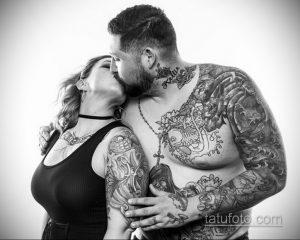 Фото Как украсить себя татуировкой 24.12.2019 №002 -tattoo- tatufoto.com