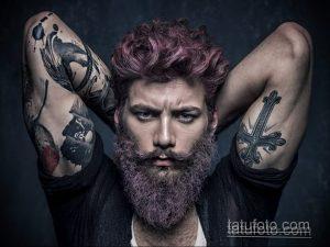 Фото Как украсить себя татуировкой 24.12.2019 №003 -tattoo- tatufoto.com
