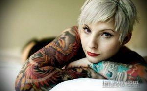 Фото Как украсить себя татуировкой 24.12.2019 №011 -tattoo- tatufoto.com