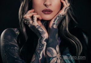 фото Бизнес идея салон татуировок 24.12.2019 №003 -tattoo- tatufoto.com
