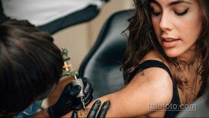 фото Бизнес идея салон татуировок 24.12.2019 №004 -tattoo- tatufoto.com
