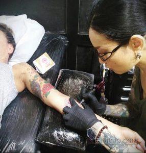фото Бизнес идея салон татуировок 24.12.2019 №006 -tattoo- tatufoto.com