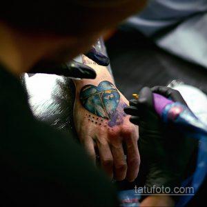 фото Бизнес идея салон татуировок 24.12.2019 №009 -tattoo- tatufoto.com