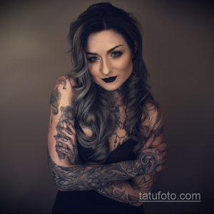 фото Бизнес идея салон татуировок 24.12.2019 №013 -tattoo- tatufoto.com